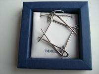 Exclusieve hanger met diamant