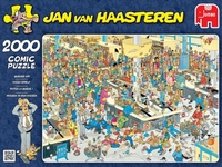 Jan van Haasteren Kassa Erbij 2000
