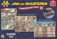Jan van Haasteren Anniversary BOX